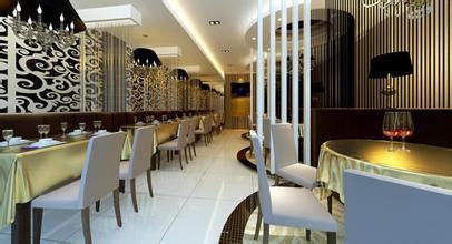 餐厅装修中塑料地板如何铺贴