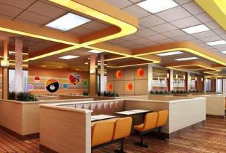 餐饮设计|快餐餐饮的发展