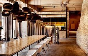 老餐厅改造设计带来更好生意