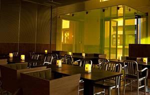 <b>原生态餐厅装修的设计理念是什么?</b>