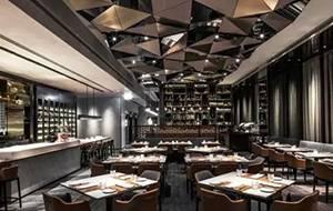 餐饮空间设计概念及特点