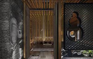 <b>特色餐厅设计该如何打造特色环境?</b>