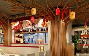 餐饮设计项目之豆伴里新派川菜