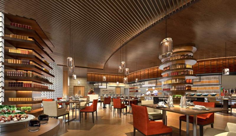 <b>餐厅装修设计需要注意的六大陷阱</b>
