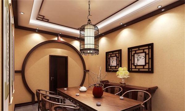 <b>中式茶馆装修如何做到惊艳顾客?</b>