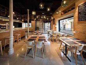 餐厅设计选材需注意