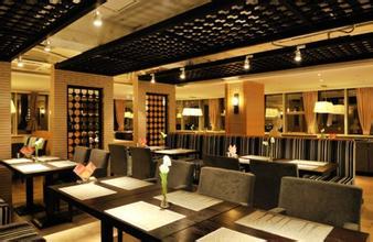 餐厅风水之餐桌造型