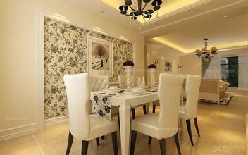 餐厅装修设计的几种常见形式