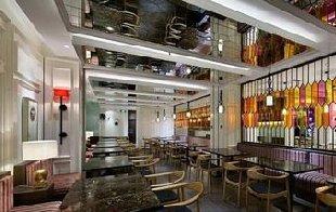 餐厅设计装修施工墙面刮腻子施工工序