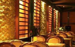 餐厅设计中人造光环境的设计