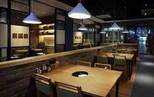 餐厅设计揭秘! 未来十年,餐饮老板该走哪条路?