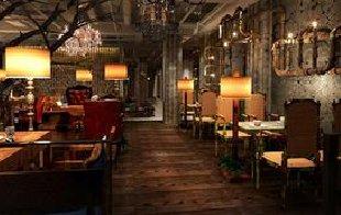 东方日成教您打造完美咖啡厅装修设计