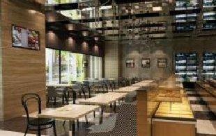 餐饮设计风水|店铺装修墙面颜色选择与装修风水
