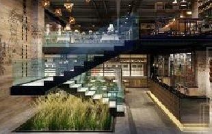 餐厅设计,宴会设计在装修中需要哪些元素