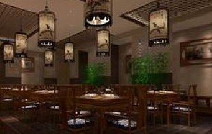 秋季餐厅装修如何防止木材干裂?