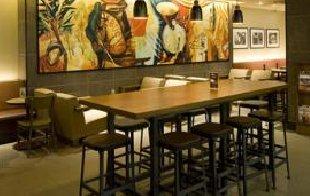 十大品牌餐饮设计教您如何利用空间
