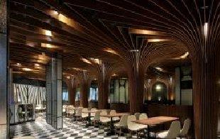 餐厅设计装修中木器漆验收要点