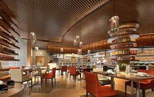 餐厅装修木地板装饰材料的挑选