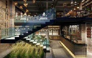 什么样的主题餐厅设计更具吸引力