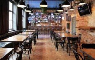 餐厅装修应考虑总体环境布局