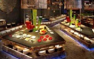餐厅装修工程干挂石材的施工方法