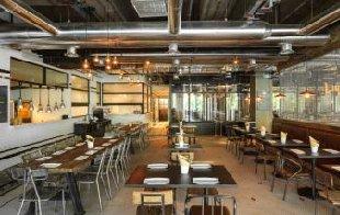餐厅设计装修体现风土人情