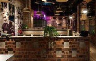 餐饮装修场所常见的几种隔墙施工方法