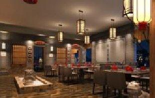餐厅装修墙面时选用壁布优点及需注意的地方