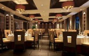 饭店装修餐厅材料选择