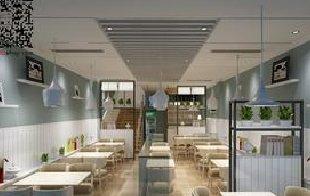 餐厅设计布局小技巧