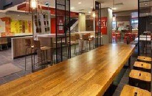 中国餐饮店设计的四大趋势