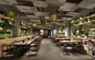 主题餐厅装修设计的发展趋势