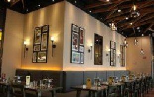 西餐厅装修品牌设计