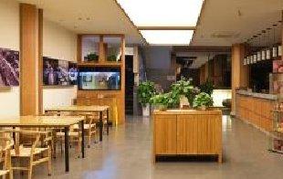 严寒已至一起打造温馨的餐厅设计