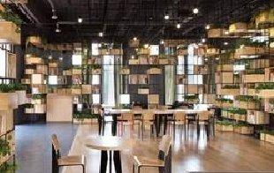 餐厅装修钢结构夹层改造施工要点