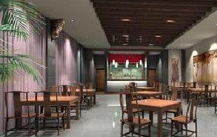 餐厅装修时应如何选择环保材料