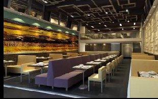 吸引消费者的茶餐厅设计装修