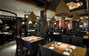 港式餐厅装修设计风格简介