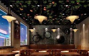 个性酒吧装修设计的注意事项