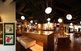 餐厅装修设计技巧有哪些?