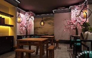 中式饭店装修设计绕不开的三个方面