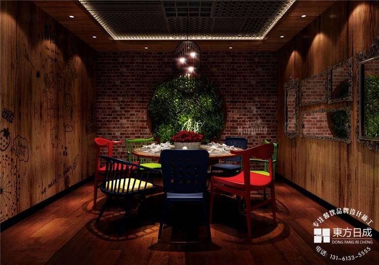 <b>可持续设计与餐饮空间设计</b>