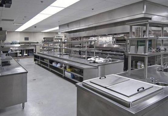 <b>餐饮后厨装修设计规范</b>