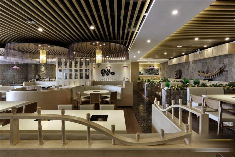 <b>餐厅设计文化主题</b>