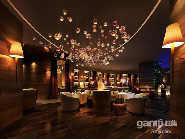 <b>主题西餐厅设计的风格和文化</b>