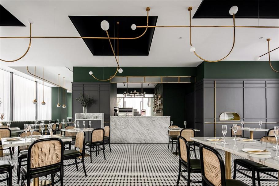 <b>简单好看的小饭店装修需不需要专业设计</b>