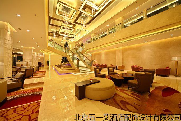 绍兴好的餐厅软装设计案例,售楼处软装公司推荐