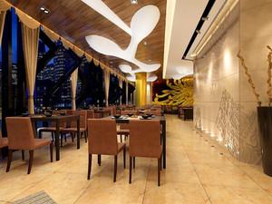 <b>饭店装修装饰风格室内设计图 4款海鲜大酒楼主题</b>