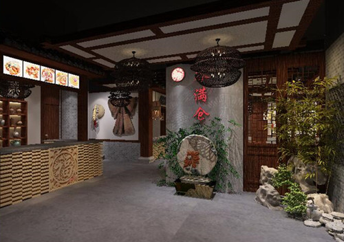 <b>北京餐饮装修公司,饭店装修、餐饮店装修、川</b>