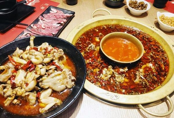 杭州餐饮vi设计:餐饮人必看的餐饮策划设计